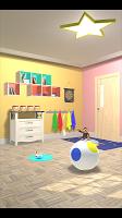 Screenshot 2: 逃離玩具屋