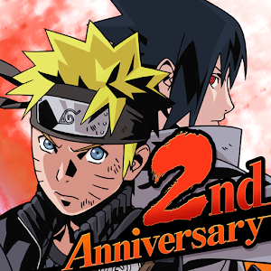 Icon: Naruto Shippuden: Ultimate Blazing (English)