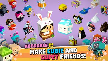 Screenshot 3: Cubie Adventure