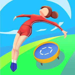 Icon: Flip Jump Stack!