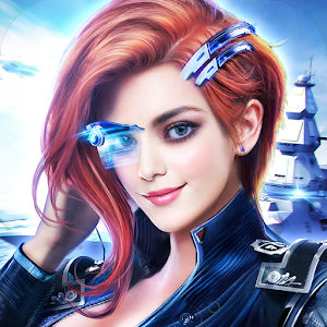 Icon: Super Warship: Legend of the Earth and Sea