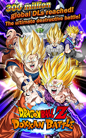 Screenshot 1: Dragon Ball Z Dokkan Battle | Global