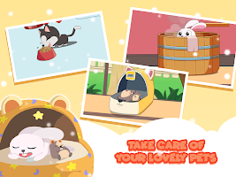 Screenshot 4: Pet House - Little Friends
