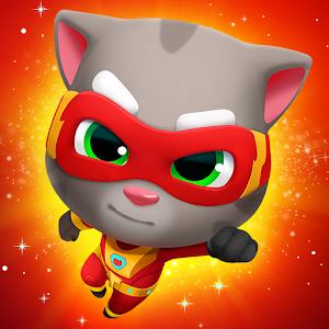 Icon: 湯姆貓英雄跑酷