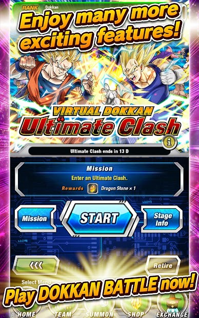 Download] Dragon Ball Z Dokkan Battle (Global) - QooApp Game