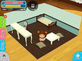 Screenshot 4: Raising Ojipockle