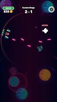 Screenshot 4: Skate Shooter: Galaxy Attack