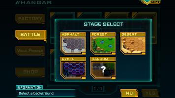 Screenshot 4: 機器人構造R