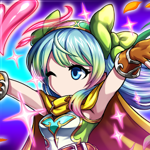 Icon: Brave Frontier | Global