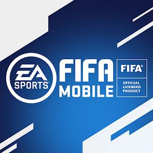 Icon: FIFA Mobile