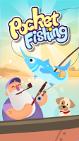 Screenshot 1: 口袋釣魚-成為真正的漁夫