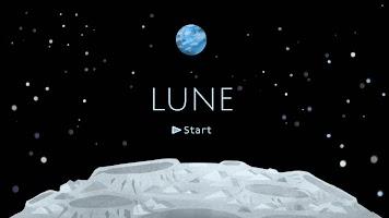 Screenshot 1: Lune