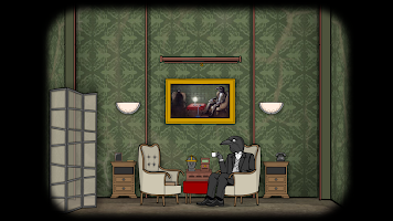 Screenshot 3: Cube Escape: Paradox