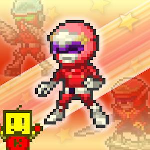 Icon: 発進!!ヒーロー基地