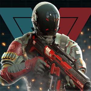 Icon: 現代戰爭 日版