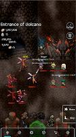 Screenshot 1: BattleDNA3 - idle RPG
