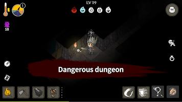 Screenshot 3: The Wild Darkness
