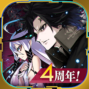 Icon: THE ALCHEMIST CODE | Japanese