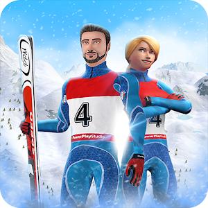 Icon: Ski Legends