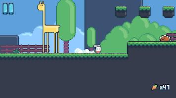 Screenshot 2: Yeah Bunny!