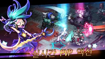 Screenshot 4: Arena Stars: Battle Heroes