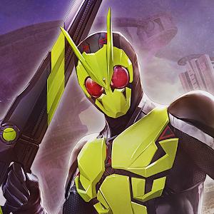 Icon: Kamen Rider: City Wars
