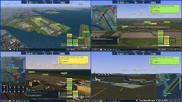Screenshot 2: 我是航空管制官4