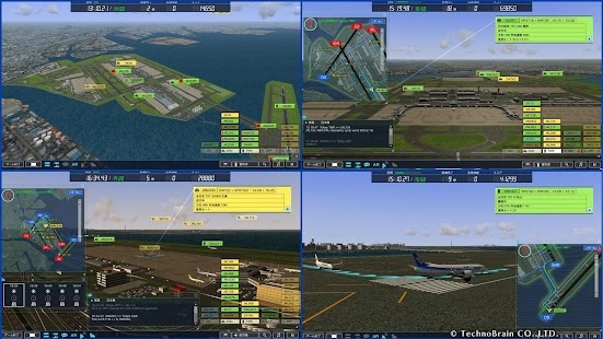 Download] I am an Air Traffic Controller 4 - QooApp Game Store