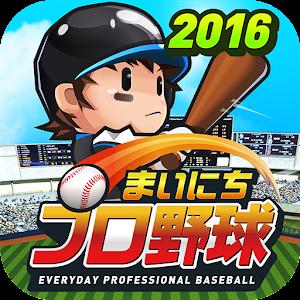 Icon: 天天職業棒球