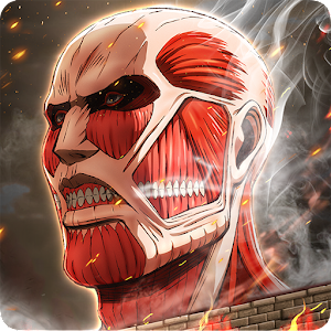 Icon: Attack on Titan: Humanity's Last Hope