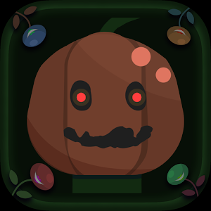Icon: the visit of pumpkin
