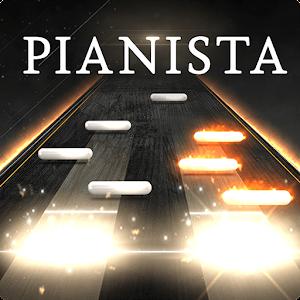 Icon: Pianista