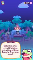 Screenshot 1: Kiki's Vacation