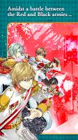 Screenshot 1: 美男革命 – 愛麗絲與戀之魔法 (英文版)