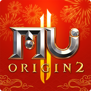 Icon: MU ORIGIN 2 - WEBZEN Officially Authorized