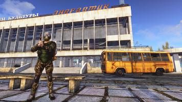 Screenshot 3: Radiation City Free