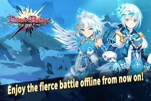 Screenshot 2: Ice and Fire: Dawn Break (Single-Player)