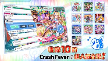 Screenshot 2: SonicBeat feat. Crash Fever