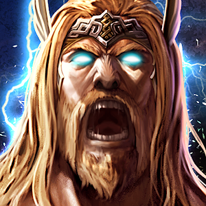 Icon: 神仙無盡戰