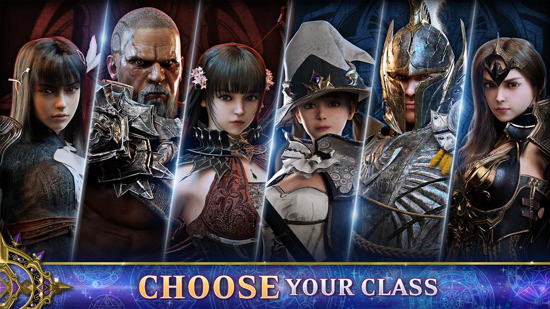 Screenshot 3: AxE: Alliance vs Empire(國際版)