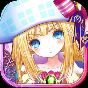 Icon: 魔法陣少女 信長的傳說