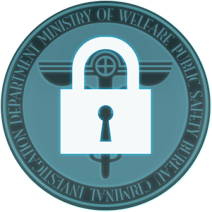 Icon: PSYCHO-PASS サイコパスfone lock