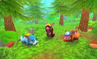 Screenshot 2: 鼠生模擬器
