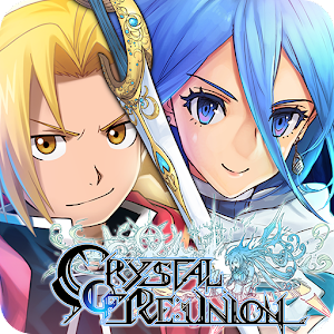 Icon: CRYSTAL OF RE:UNION