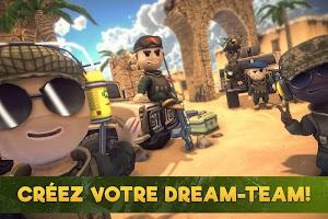 Screenshot 2: Brawl Troopers