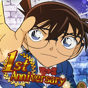 Icon: Detective Conan Runner: Race to the Truth | Japanese