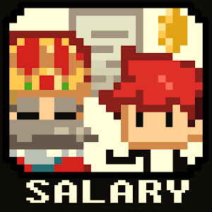 Icon: Salary Warrior [ 大繁殖時代 ]
