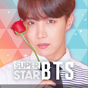 Icon: SuperStar BTS | 日版