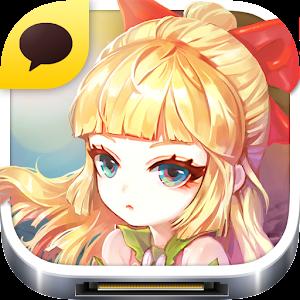 Icon: 원티드 for Kakao