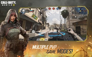 Screenshot 4: Call of Duty®: Mobile - Garena | Traditional Chinese